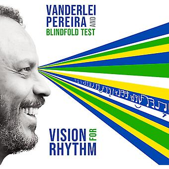 Vision For Rhythm [CD] USA import