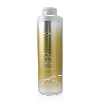 Joico K-Pak Reconstructing Shampoo (To Repair Damaged Hair) 1000ml/33.8oz
