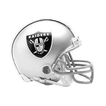 Riddell VSR4 Mini Football Helmet - NFL Las Vegas Raiders