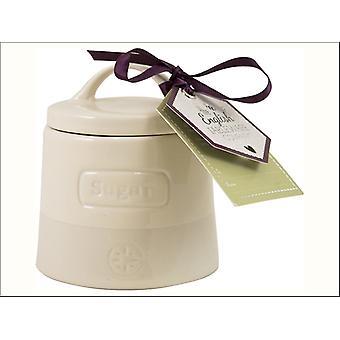 English Tableware Company Artisan Sugar Bowl Cream DD0881A02