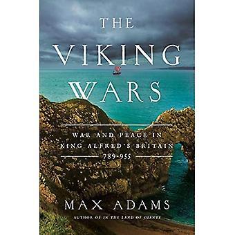 Viking krigene: Krig og fred i King Alfreds Storbritannia: 789? 955