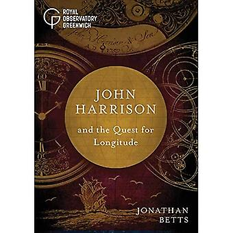 John Harrison en de Zoektocht naar Longitude