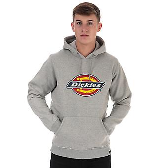 Men's Dickies San Antonio Hoody in Grey