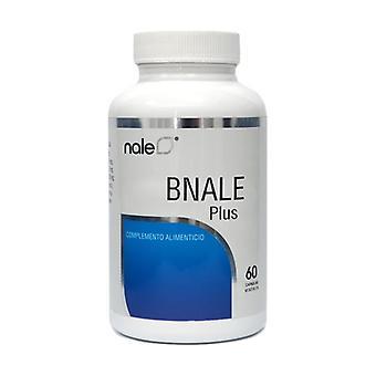 Bnale Plus 60 capsules