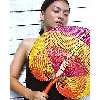 バリの織り手ファン