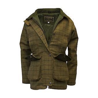 Walker och Hawkes - Damer Derby Tweed Shooting Jacket
