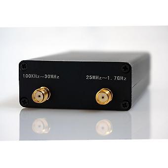 Sonka rádióvevő 100khz-1.7ghz Full Band Uv Hf Rtl-sdr Usb Tuner Rtlsdr Usb