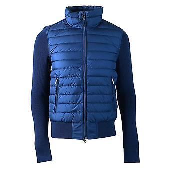 Parajumpers Scow Navy Peony Down Jacket