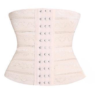 Naiset Laihtuvat vartalo shaper korsetti vyötärö kouluttaja postpartum vyötärö korsetti vatsa