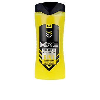 Shower Gel You Clean Fresh 6 in 1 Axe 844000 (400 ml)