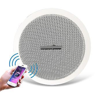 """10w sisäänrakennettu Bluetooth-vahvistin - Full Range6"""" Dual-kartio Dynaaminen kaiutinsukeltaja"""