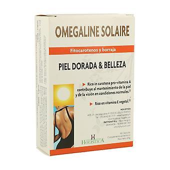 Omegaline Solar 60 capsules
