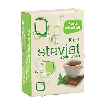 Steviat Tablets 200 units of 50mg