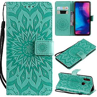 Luxury Wallet Flip Leather Stand Cover, Smartphone Case