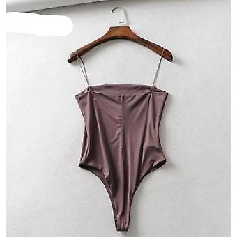 Summer Slim Bodysuit