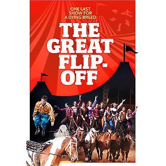 Great Flip-Off [DVD] USA import