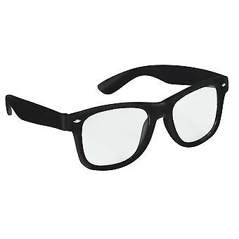 Feestbril Nerd Zwart Unisex