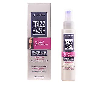 John Frieda Frizz-ease 3 Días schilderwerk Alisador Semipermanente Spray 100 Ml voor vrouwen