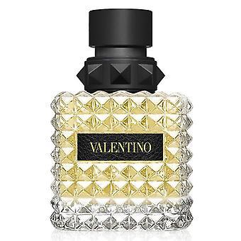 Valentino Donna Born in Roma Yellow Dream Eau de Parfum 100ml