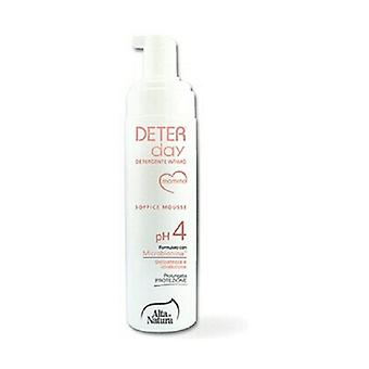 Deterday Intiimi raskaus puhdistusaine Ph 4,0 150 ml