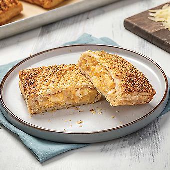 Proper Cornish Frozen Cheese & Onion Slices