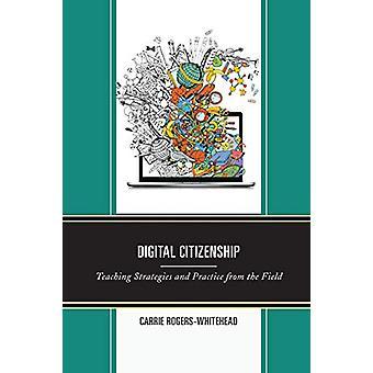 Digitaalinen kansalaisuus - Alan opetusstrategiat ja -käytännöt