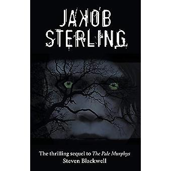 Jakob Sterling by Steven Blackwell - 9781773705439 Book