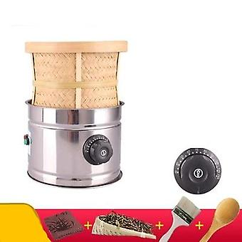 Electric Baking Cage Coffee Beans