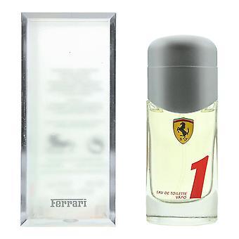 Ferrari No 1 Eau de Toilette 30ml Spray