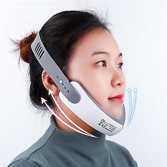 Nobox-v-face Slimming Machine Ems Therapy Red Blue Led Photon Chin V-line Up