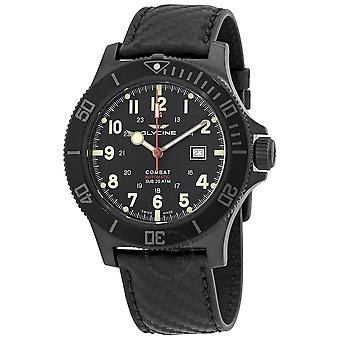 Glycine Combat Sub 48 Automatic Men's Watch GL0241