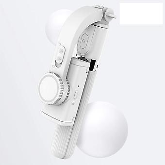 360 Rotation Face Tracking Selfie Stick Tripod Object Holder Camera Gimbal