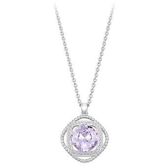 Swarovski Abana Violet vedhæng - 5036788
