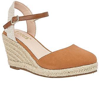 לוטוס ליב נשים Espadrille טריז נעליים