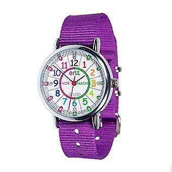 ertt Rainbow Past Watch To Purple ERW-COL-PT-DE Strap(2)