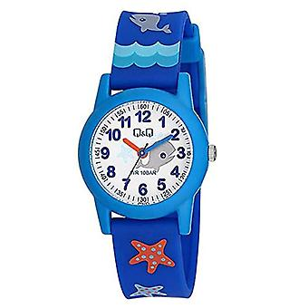 Q&Q Horloge Casual VR99J009Y