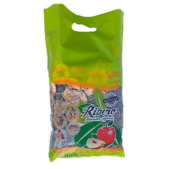 Ribero Hay With Apple (Small pets , Hay)