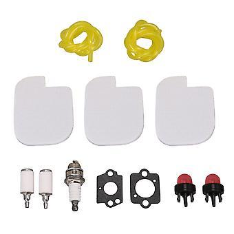 530057925 Luftfilter Bränsleledning Kit Tändstift Primer Glödlampa Ersätt P3314
