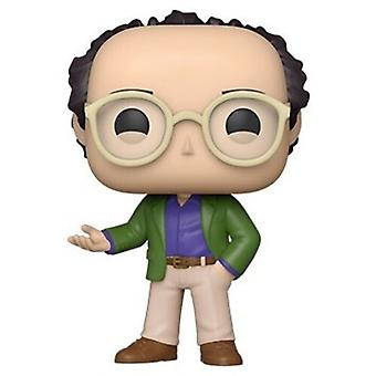 Seinfeld- George USA import