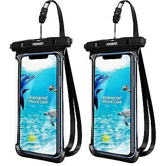 Telefon Hd Rainforest Desert Snow Dry Bag, Podwodne Pokrowce na pływanie Mobile Covers