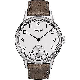 Tissot watch heritage petite seconde - 165th anniversary t1194051603701