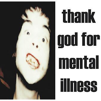 Brian Jonestown Massacre - Godzijdank voor geestesziekte Vinyl