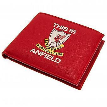 Liverpool FC Anfield Peněženka