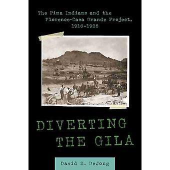Diverting the Gila by David H. DeJong