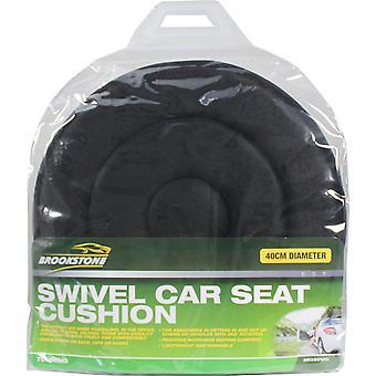 Brookstone Swivel Seat Cushion