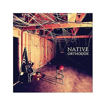 Native - Orthodox CD