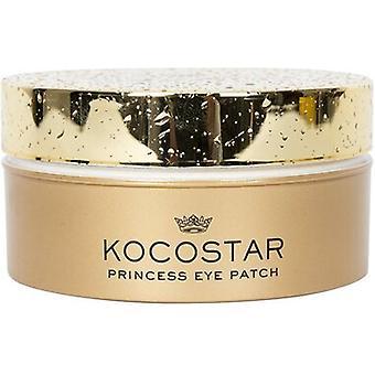 Kocostar Princess Gold Under Eye Patch - 30 Pair Pot