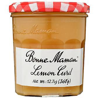 Bonne Maman Quark Zitrone, Gehäuse von 6 X 12,7 Oz