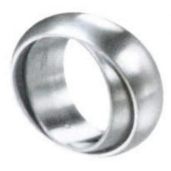 Unisex Ring Breil BJ0042 (20 mm)