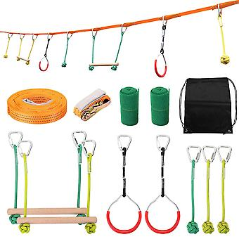 New Rope Climbing Line Obstacle Training Equipment